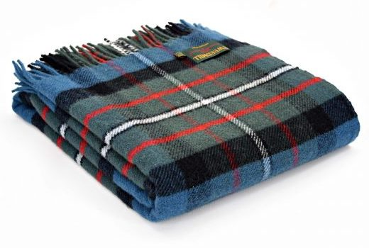 Ancient Ferguson Tartan Premium Wool