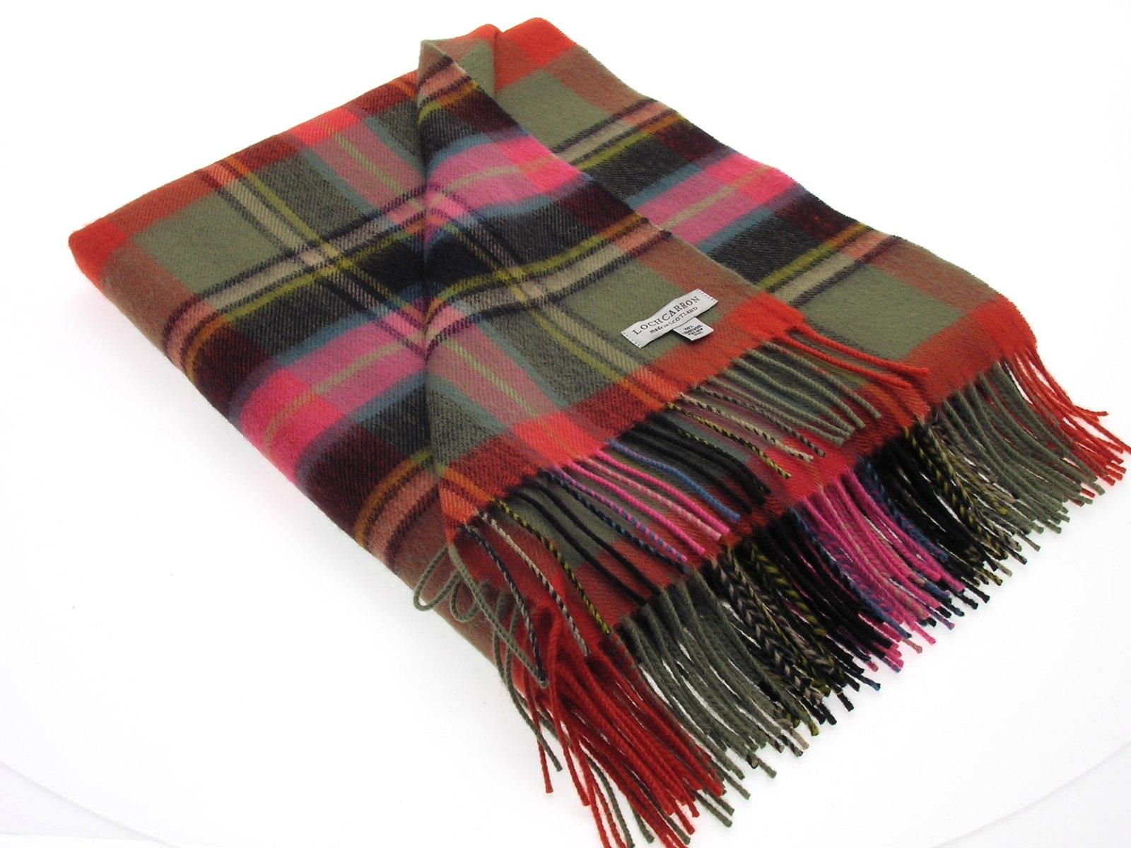Отличным съедобным подарком из Шотландии станут производимые всемирно 71